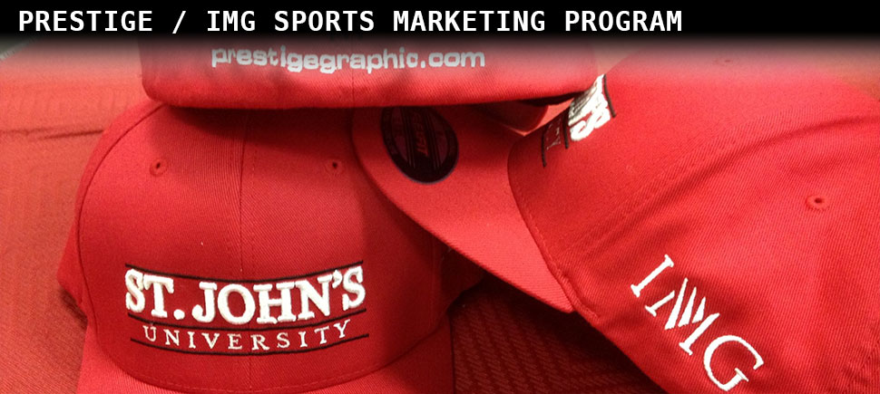Prestige / IMG Sports Marketing Program