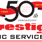 Prestige Graphic Celebrates 50 Years in Business