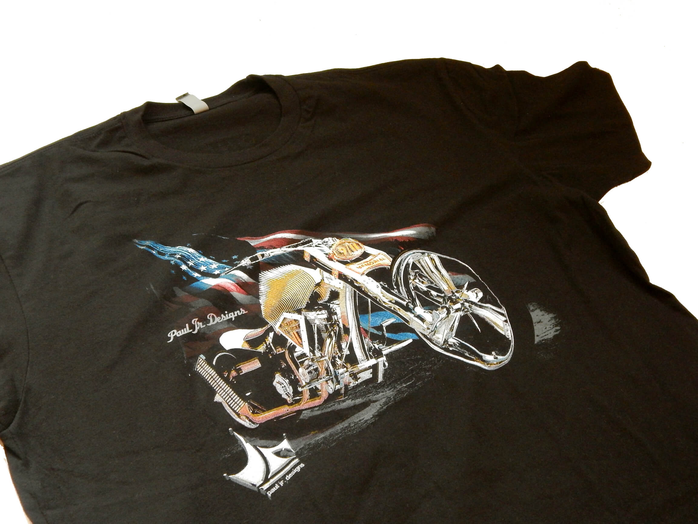 Screen Printed Tee Shirt from Prestige Graphic in Middletown, NY
