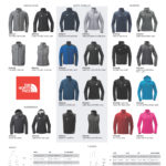 Full Line of Northface Winter Apparel Now Available